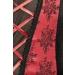 Imagen Miniatura Passion Rumba Corset Negro y Rojo  2