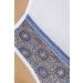 Imagen Miniatura Passion Eleni Body Blanco & Azul  2