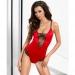 Imagen Miniatura Passion Brida Body Rojo  3