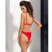Imagen Miniatura Passion Loraine Body Rojo  2