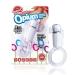 Imagen Miniatura Screaming O Opium Anillo Vibrador Dedal 1