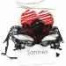 Imagen Miniatura Saninex Mascara Exciting Experience 1