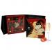 Imagen Miniatura Kit Secret Geisha Fresa Champagne Shunga 2