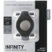 Imagen Miniatura Mjuze Anillo Doble Vibracion Infinity 2