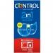 Imagen Miniatura Control Duo Natura 2-1 Preservativo + Gel 6 Uds 2