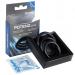 Imagen Miniatura Potenzplus Kit de 3 Anillos para el Pene (S/M/L) Negro 1
