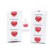 Imagen Miniatura Saninex Condoms Top Fashion Punteados 3 Uds 2