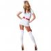Imagen Miniatura Le Frivole - 02210 Disfraz Enfermera 3 Piezas  2