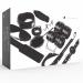Imagen Miniatura Experience Bdsm Fetish Kit Serie Black 1