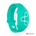 Imagen Miniatura Wearwatch Vibrador Dual Technology Watchme Light Green 3