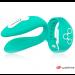 Imagen Miniatura Wearwatch Vibrador Dual Technology Watchme Light Green 2