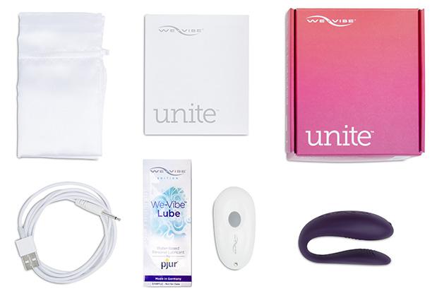 Unite In the box image